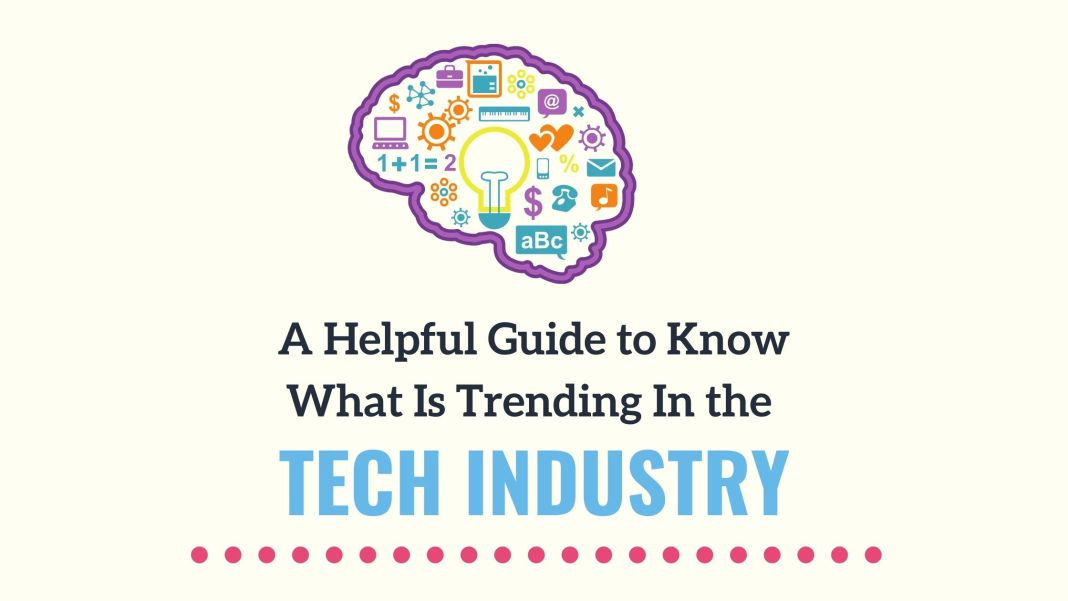 A Helpful Guide to Know What Is Trending In the