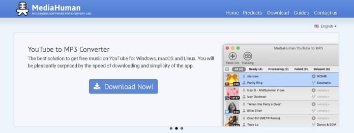 mediahuman converter youtube video downloader