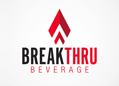 Breakthru Beverage South Florida Bloggers Sponsor logo