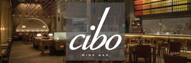 Cibo Wine Bar, Miami Bloggers Meetup Sponsor July 2017