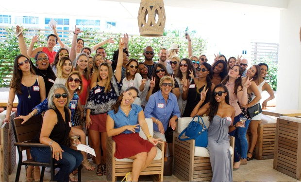 South Florida Bloggers Meet & Brunch covering Facebook and Instagram Ads 101 and strategy. Click to read more or pin and save for later! Blogging Tips   Entrepreneur   Small Business   Influencer Marketing   Blog