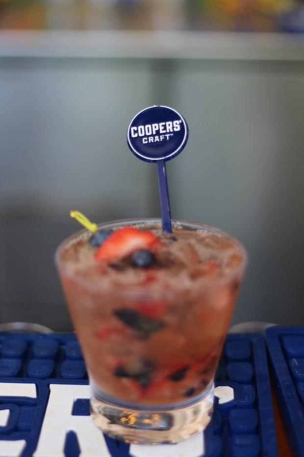 Coopers Craft Summer Sipper Cocktails