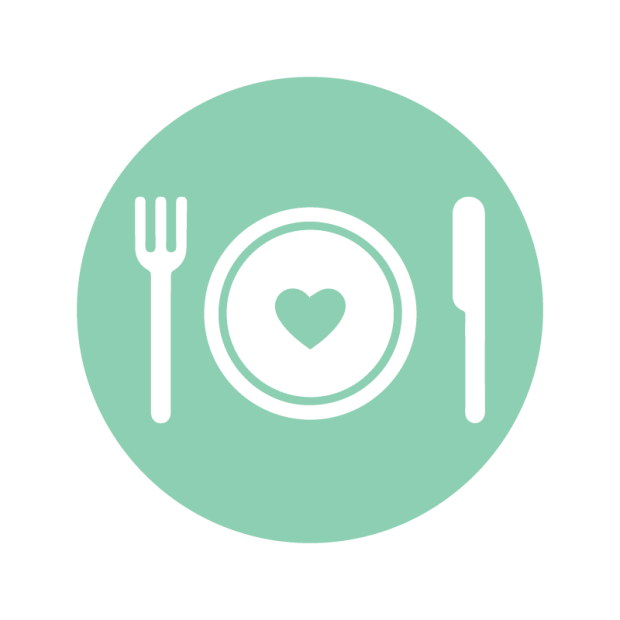 Best Food Blogger Icon