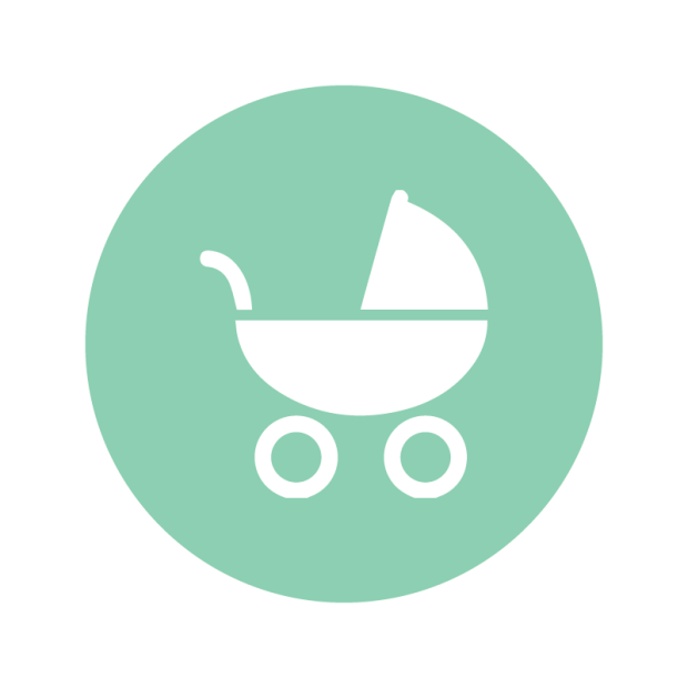 Best Parenting Blogger Icon