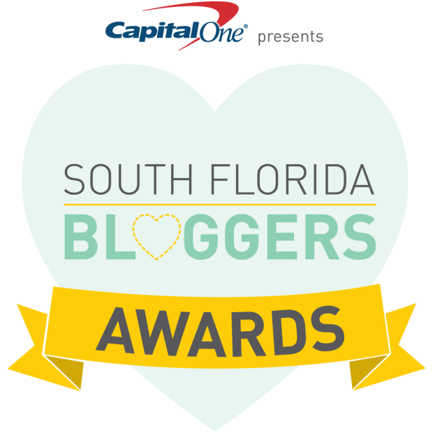 South Florida Bloggers Awards 2017