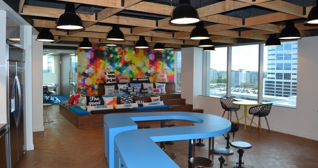 Pipeline coworking space in Ft Lauderdale hosts Ft Lauderdale Bloggers