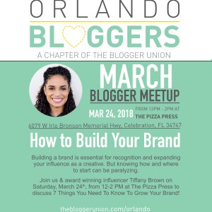 ORL BLOGGER MAR MEETUP FLYER