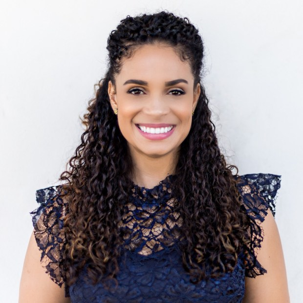 Tiffany Brown Beauty Orlando Bloggers Speaker