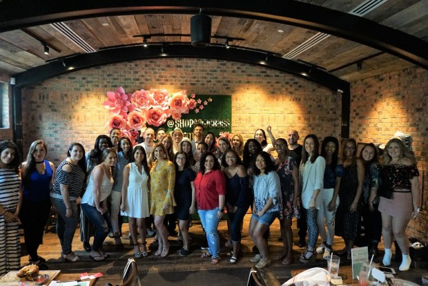 Broward bloggers meetup to discuss influencer marketing and how to work with brands.