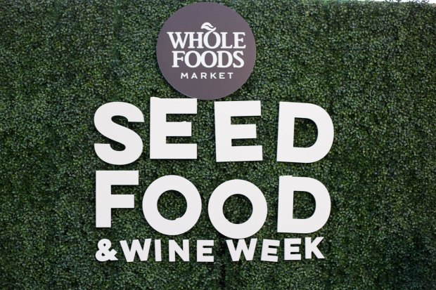 Paola Mendez, Founder of The Blogger Union Speaking at Seed Food and Wine Festival. use promo code BLOGGERUNION for 20% OFF your ticket price.