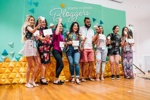 Top Miami Bloggers 2018 - South Florida Blogger Awards - Finalists