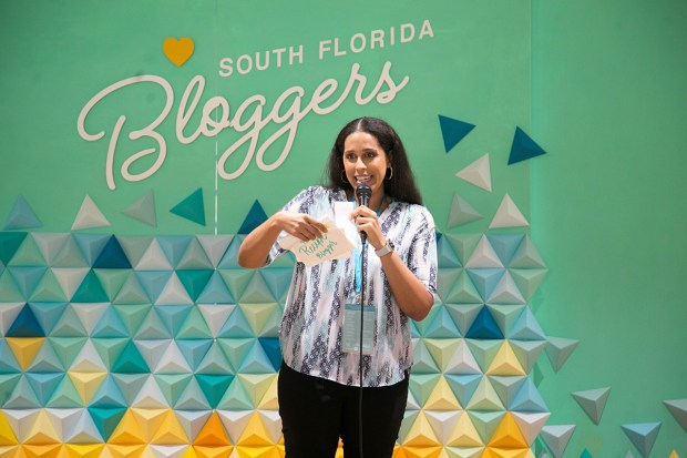Top Miami Bloggers 2018 - South Florida Blogger Awards - Veganrican