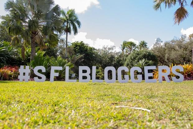2018 South Florida Blogger Awards Photo Gallery - The Blogger