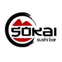 Sokai Sushi Bar Logo