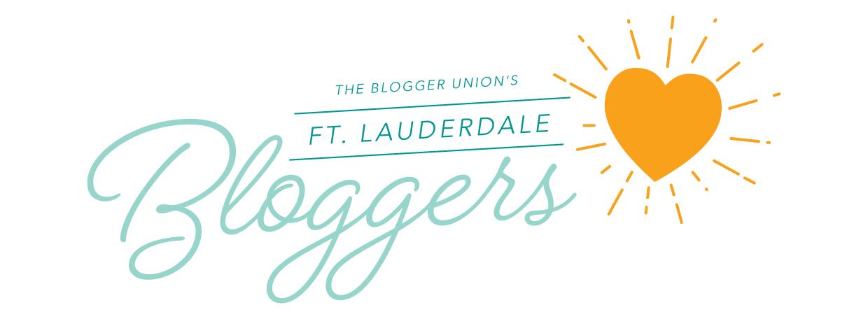 Ft. Lauderdale Broward Bloggers Network Logo