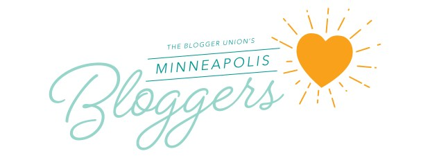 Minneapolis Bloggers Minnesota Chapter of The Blogger Union Member Badge