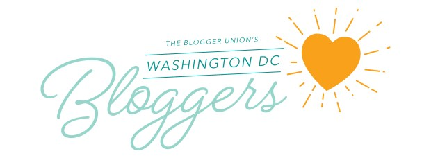 Washington DC Bloggers Member Badge