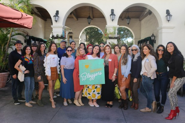South Florida Mom Bloggers and South Florida Bloggers November 2019 Meetup