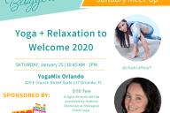 Orlando Bloggers January Meet-up