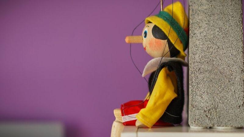 Pinocchio: una favola esoterica