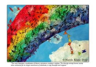 Nicole Kline Featured Artist