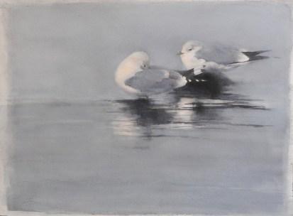 A Grey day - Gunnar Tryggmo