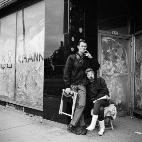 © John Maloof - Finding Vivian Meier