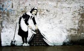 ∫ Courtesy Banksy Art (http://www.banksy-art.com/)