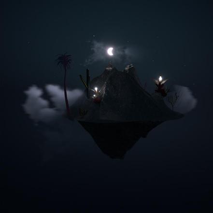 Lonely Islands © Daniel Borreto