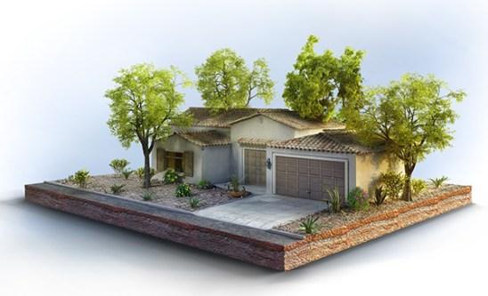 SRP Home Illustration