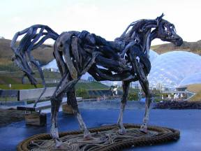 Eden Horse