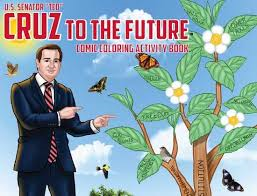 """Look kiddies, it's the Tree of Life – er, I mean for conservative-approved political freedoms, not that crazy evolution stuff."""