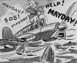 maydaydistress