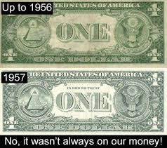commie money