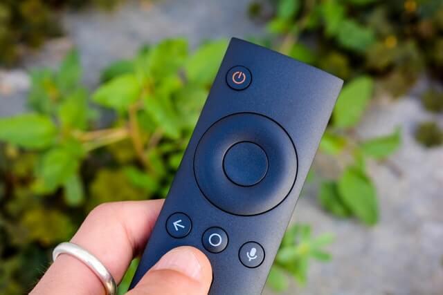 firetv remote