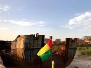 Visa for Guinea Bissau in Ziguinchor