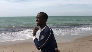 A Senegalese Man in Search of a European Wife or Football Team