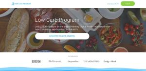 Top Diabetes Blogs - The Low Carb Program
