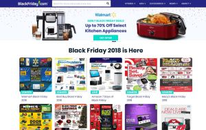 Top Black Friday Blogs - Black Friday