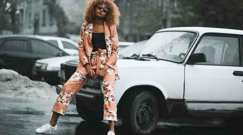 Top 5 Fashion Blogs