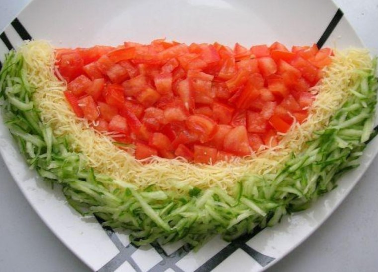 Top 9 Easy Salad Decoration Ideas For Competition Theblogrill Com