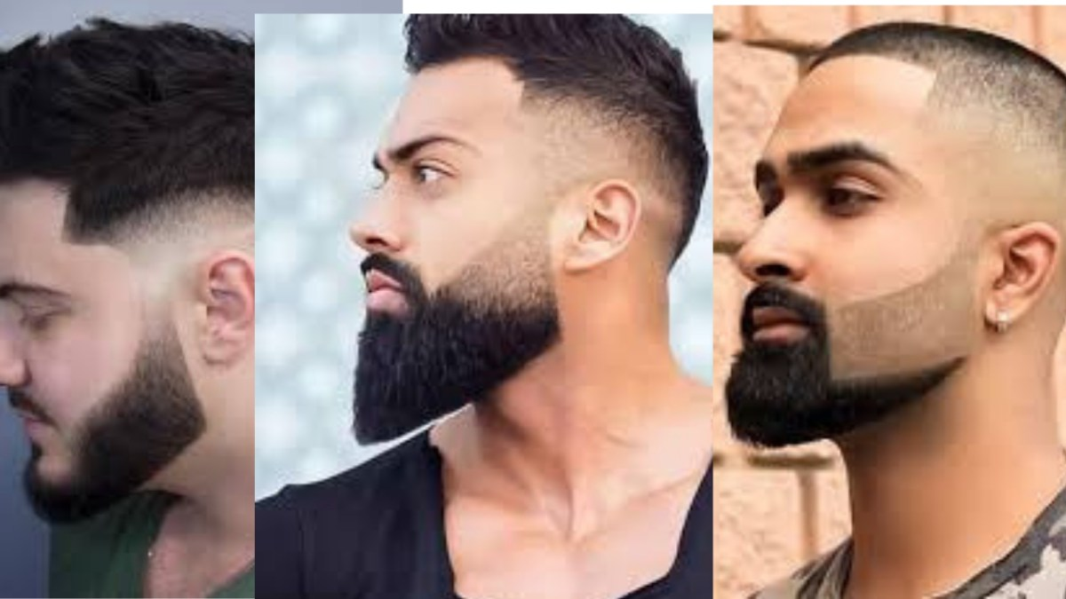 15 Best Cool and Trendy Beard Style for Men Collection 2019