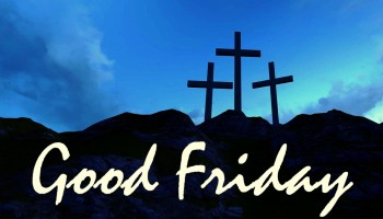Happy Good Friday 2019; Greetings and Wishes With HD Images ...