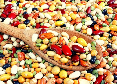 High-Protein-Food-Legumes