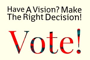 voting awareness slogans in hindi