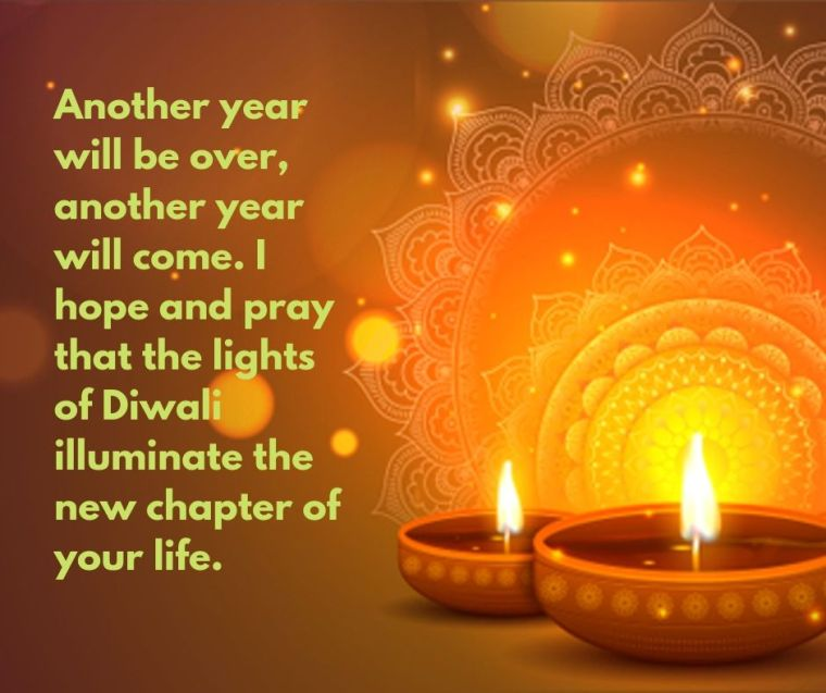 Diwali Wishes 2019