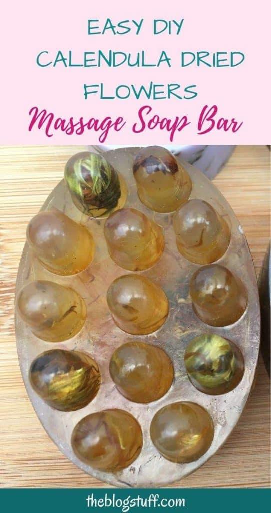 Easy Diy massage soap bar recipes