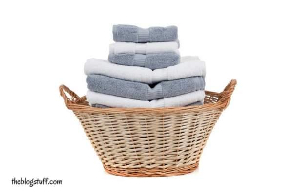 large-basket-towel-storage