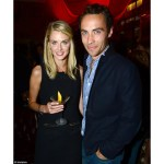 Is James Middleton Engaged?