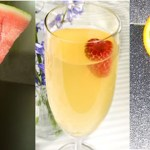 Delish Summer Mocktails